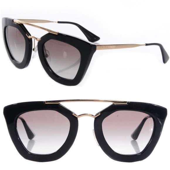 fb1202d6b7e Prada Cinema sunglasses. M 5b3e4402c2e9fe476ab973f3. Other Accessories ...